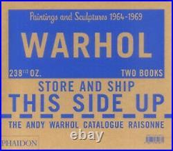 Andy Warhol Catalogue Raisonne Vol 2