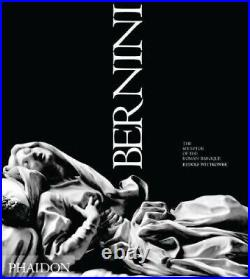 Bernini The Sculptor of the Roman Baroque by Rudolph Wittkower NEUF