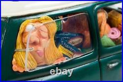 Guillermo Forchino Comic Art Figurine MINI Mon Premier Amour
