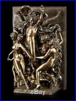La Danse Figurine Jean-Baptiste Carpeaux Veronese Oeuvre Sculpture Bronzé